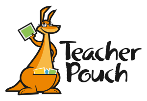 TeacherPouch logo
